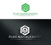 Plan Management Associates Logo - Entry #42