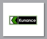 Kunance Logo - Entry #8