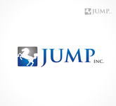 Jump Inc Logo - Entry #41