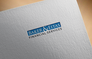 Baker & Eitas Financial Services Logo - Entry #104