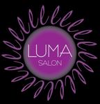 Luma Salon Logo - Entry #166