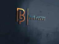 Blue Lantern Partners Logo - Entry #226