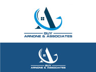 Guy Arnone & Associates Logo - Entry #90