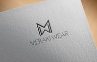 Meraki Wear Logo - Entry #368