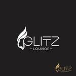 Glitz Lounge Logo - Entry #164