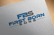 FIRST BORN SONS Logo - Entry #192