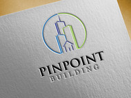 PINPOINT BUILDING Logo - Entry #145