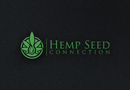 Hemp Seed Connection (HSC) Logo - Entry #132