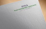 Plan Management Associates Logo - Entry #158