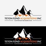 Teton Fund Acquisitions Inc Logo - Entry #189