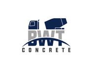 BWT Concrete Logo - Entry #171