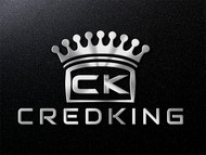 CredKing Logo - Entry #51
