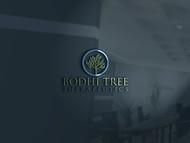 Bodhi Tree Therapeutics  Logo - Entry #110