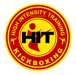 HIT Kickboxing Logo - Entry #86