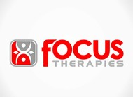 Focus Therapies Logo - Entry #27