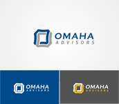 Omaha Advisors Logo - Entry #330