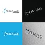 Nebulous Woodworking Logo - Entry #144
