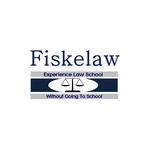 Fiskelaw Logo - Entry #10