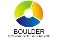Boulder Community Alliance Logo - Entry #37