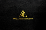 Impact Advisors Group Logo - Entry #202