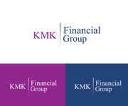 KMK Financial Group Logo - Entry #48