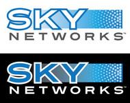 SKY Networks  Logo - Entry #95