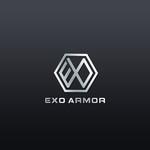 EXO Armor  Logo - Entry #102