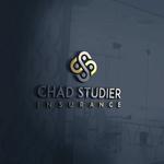 Chad Studier Insurance Logo - Entry #9