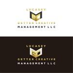 Lucasey/Getter Creative Management LLC Logo - Entry #6