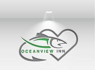 Oceanview Inn Logo - Entry #43
