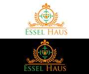 Essel Haus Logo - Entry #157