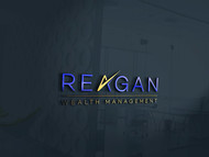 Reagan Wealth Management Logo - Entry #431