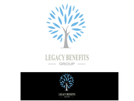 Legacy Benefits Group Logo - Entry #32