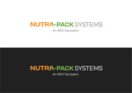 Nutra-Pack Systems Logo - Entry #492