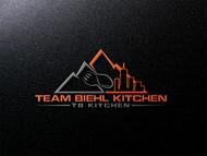 Team Biehl Kitchen Logo - Entry #201