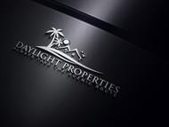 Daylight Properties Logo - Entry #210