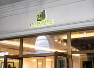 Evergreen Wealth Logo - Entry #179