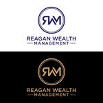 Reagan Wealth Management Logo - Entry #713