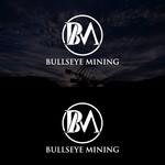 Bullseye Mining Logo - Entry #88