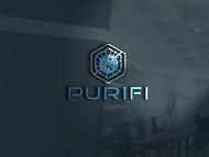 Purifi Logo - Entry #107