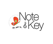 Note & Key Logo - Entry #78