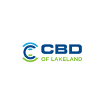 CBD of Lakeland Logo - Entry #83