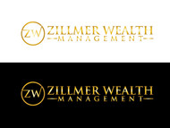 Zillmer Wealth Management Logo - Entry #332