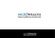 MGK Wealth Logo - Entry #50
