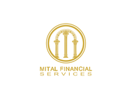 Mital Financial Services Logo - Entry #3