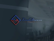 LiveDream Apparel Logo - Entry #234