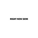 Right Now Semi Logo - Entry #90