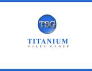 Titanium Sales Group Logo - Entry #97