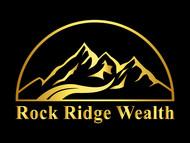 Rock Ridge Wealth Logo - Entry #225