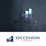 Succession Financial Logo - Entry #626